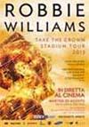Robbie Williams - Stadium Tour