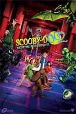 Scooby Doo 2: mostri scatenati