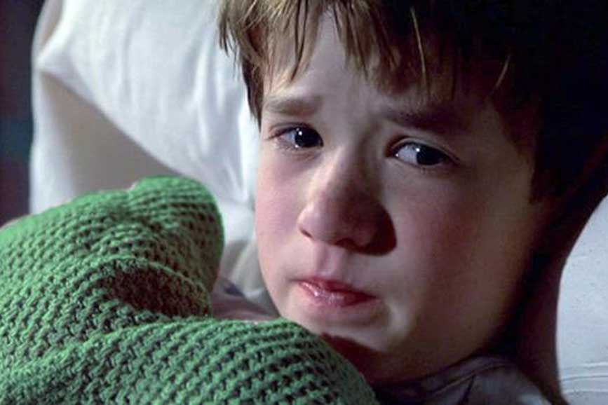 The Sixth Sense - Il sesto senso (1999)