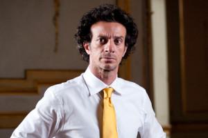 Salvatore Ficarra bio