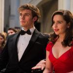 """Box office Italia: """"Io prima di te"""" resiste in testa"""