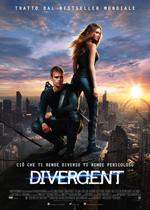 Divergent – Recensione