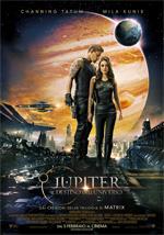 Jupiter – Il destino dell'universo – Recensione