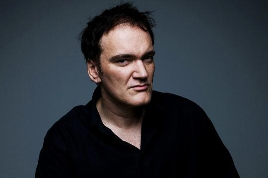 Quentin Tarantino: buon compleanno al re del pulp