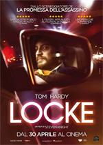 Locke – Recensione