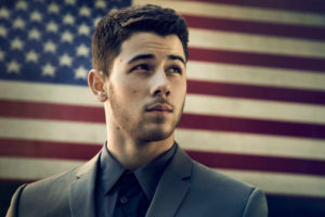 nick jonas photoshoot