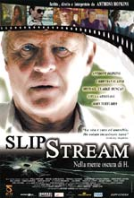 Slipstream – Nella mente oscura di H