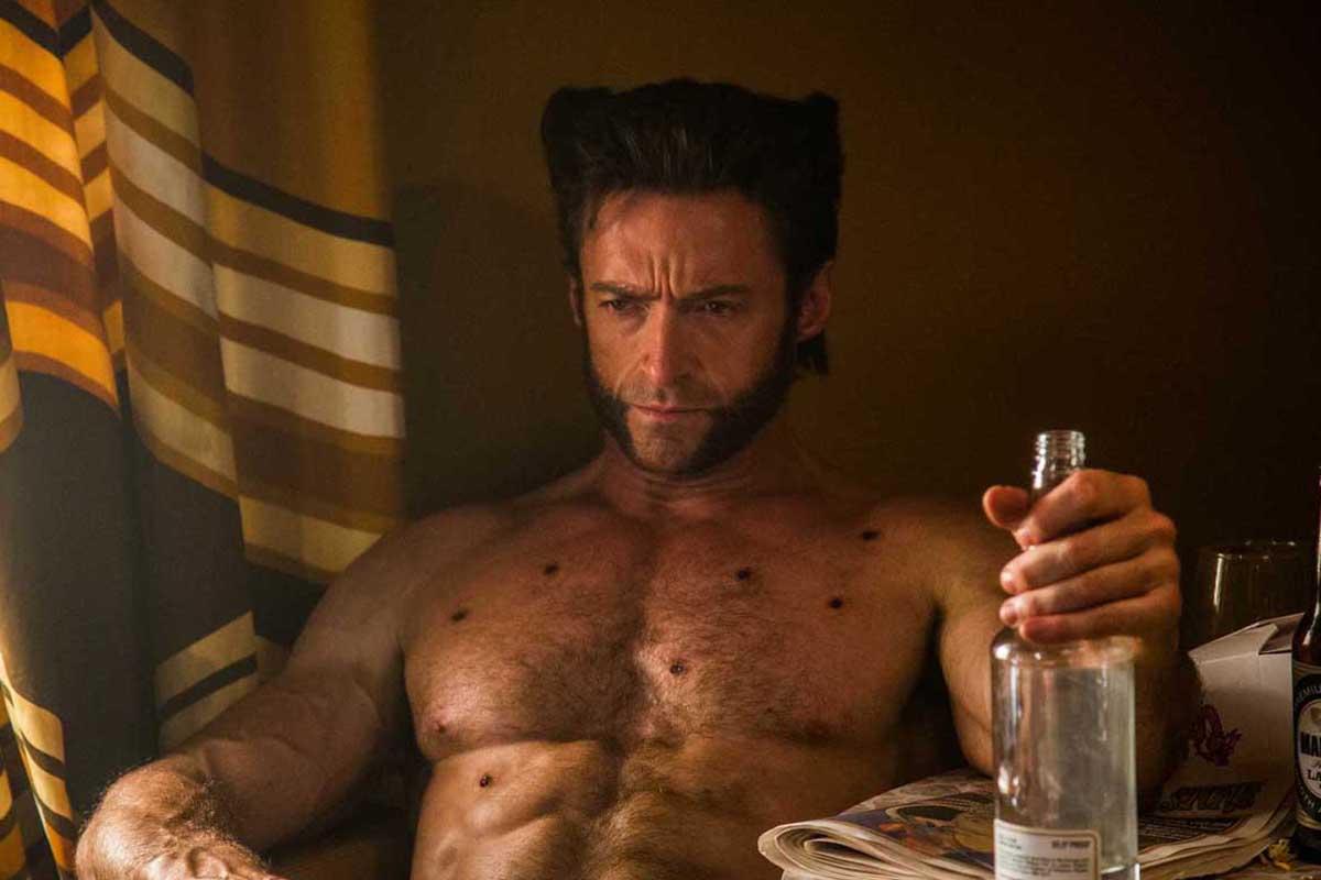 X–Men: Giorni di un futuro passato Logan