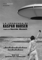 La leggenda di Kaspar Hauser