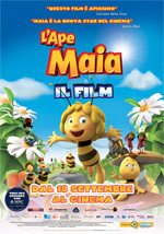 L'Ape Maia – Il Film