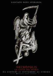 Necropolis – La città dei morti – Recensione