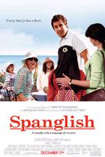 Spanglish – Quando in famiglia sono in troppi a parlare