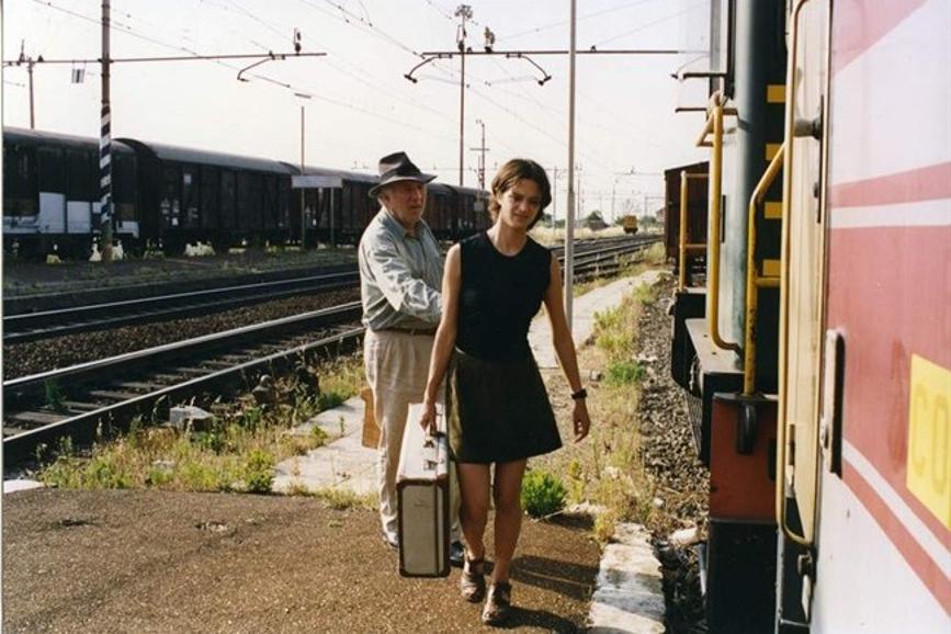 Risultati immagini per compagna di viaggio film 1996