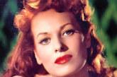 Maureen O'Hara, il cinema saluta l'attrice amica di John Wayne