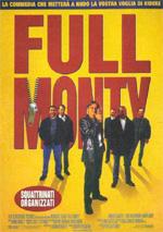 The Full Monty – Squattrinati organizzati