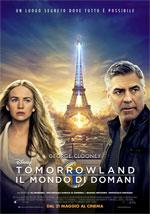 Tomorrowland - Recensione
