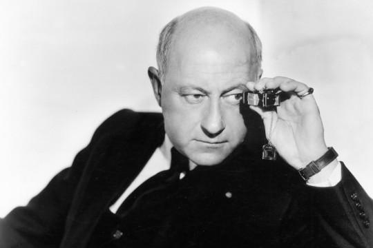 Cecil B. Demille filmografia