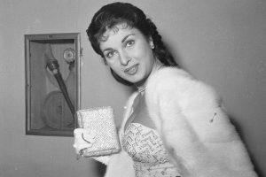 Silvana Pampanini biografia