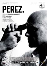 Perez. – Recensione