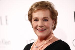 Julie Andrews 2015