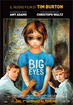 Big Eyes – Recensione