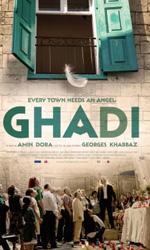 Ghadi – Recensione