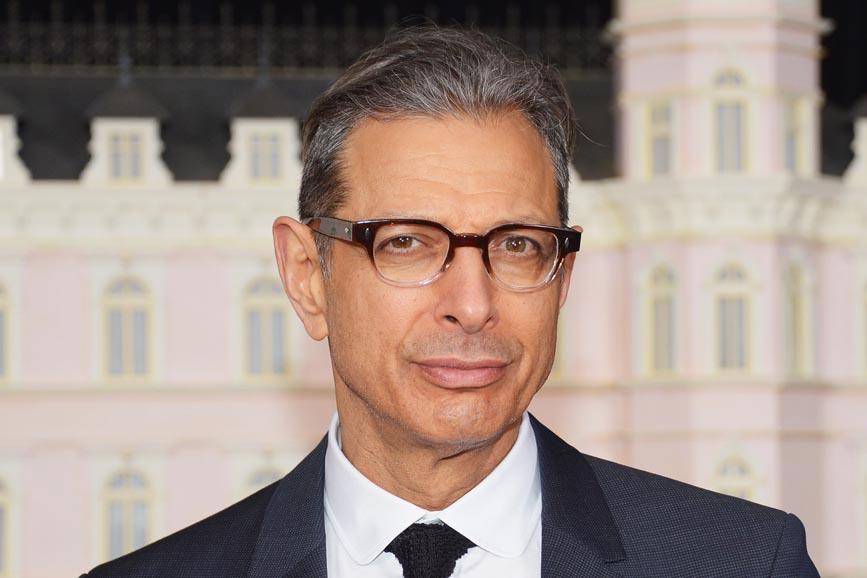 Jeff Goldblum Filmografia