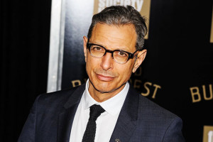 Jeff Goldblum biografia