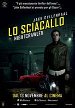 Lo sciacallo – The Nightcrawler