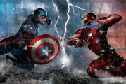 "Box Office USA: ""Captain America: Civil War"" sbaraglia la concorrenza"