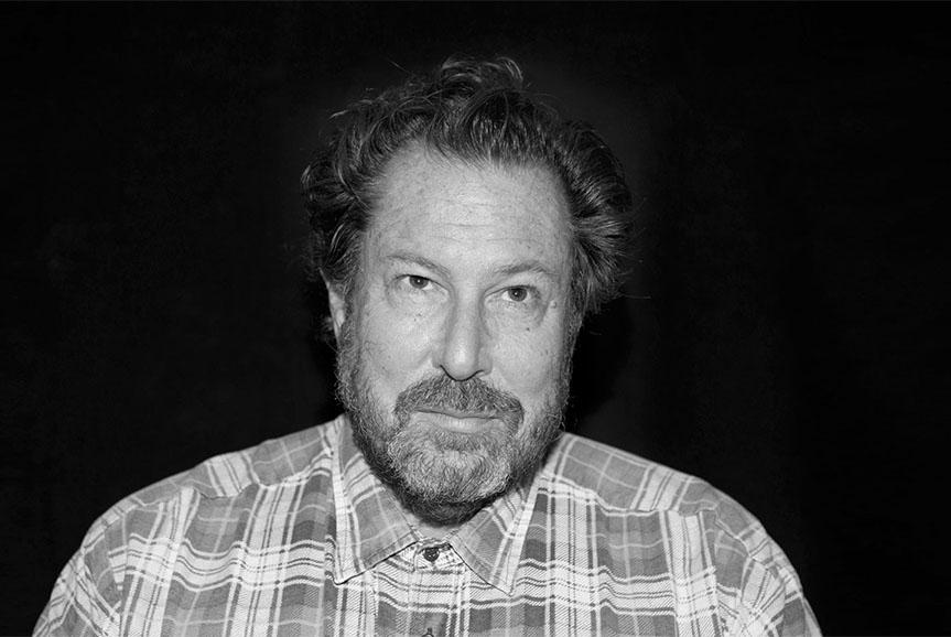 Julian Schnabel - Filmografia red303