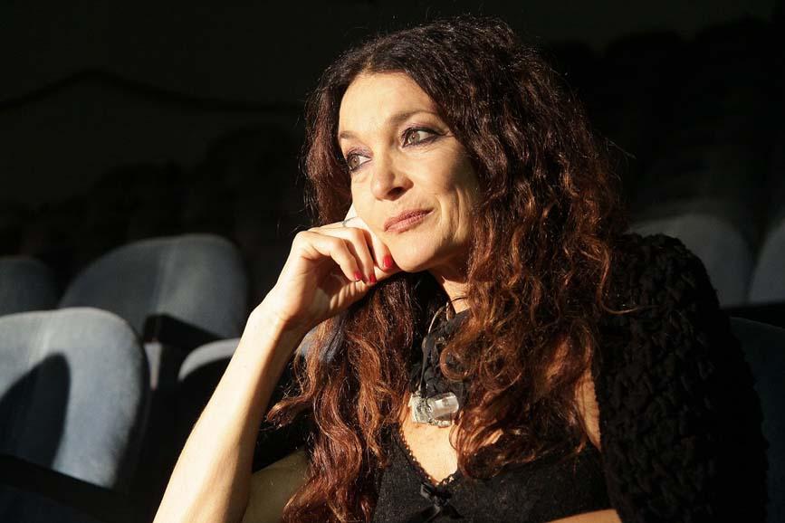 Marina Suma filmografia