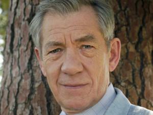 Ian McKellen bio