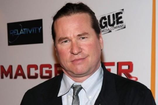 """Val Kilmer in """"Top Gun 2""""?"""