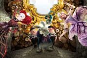 Alice attraverso lo specchio: primo trailer in italiano