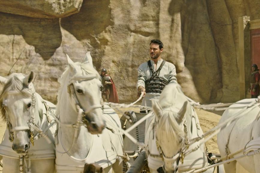 Ben-Hur: il trailer italiano