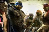 Box Office Italia: esordio di Tartarughe Ninja – Fuori dall'ombra