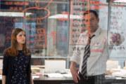 """Box office Italia: debutto vincente per """"La ragazza del treno"""""""