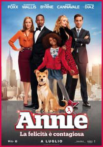 Annie – La felicità è contagiosa