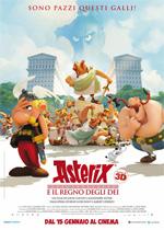 Asterix e il regno degli dei – Recensione