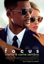 Focus – Niente è come sembra – Recensione