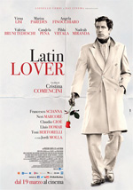 Latin Lover - Recensione