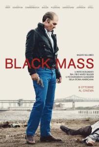 Black Mass – L'ultimo Gangster
