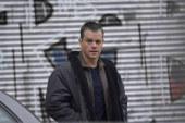 Box Office USA: esordio vincente per Jason Bourne