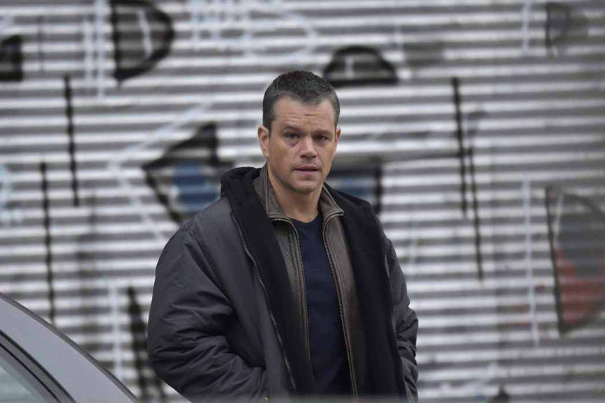 Jason Bourne: in arrivo il sesto capitolo della saga senza Jeremy Renner