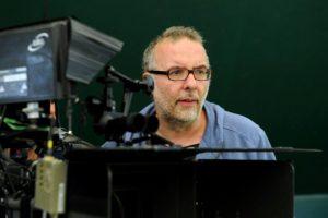 Luca Miniero regista
