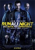 Run All Night – Una notte per sopravvivere – Recensione