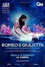 Royal Opera House: Romeo e Giulietta