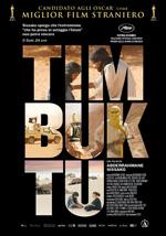 Timbuktu – Recensione