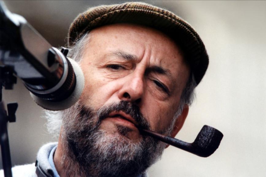 Bertrand Blier camera